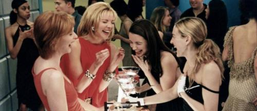 26 cosas sobre sexo que las mujeres sólo hablan con sus amigas