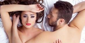 ¿Por qué los hombres se quedan dormidos después de tener sexo?