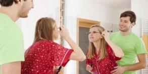 4 cosas que ellos piensan cuando te maquillas
