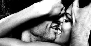 BASOEXIA: El Placer en los besos