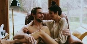 Estas son algunas razones por las cuales un hombre enamorado nunca engañaría