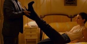 Razones por las que el sexo siempre es mejor en un hotel