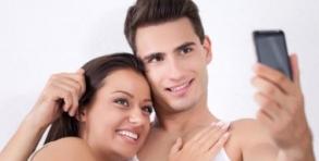 Selfie sexual: pros y contras de hacer un autorretrato hot