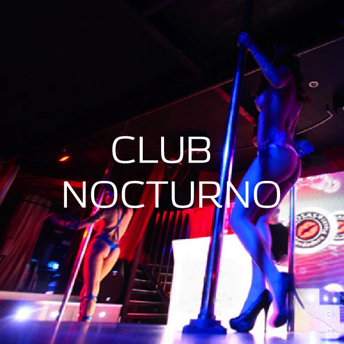 Club Nocturno/Show