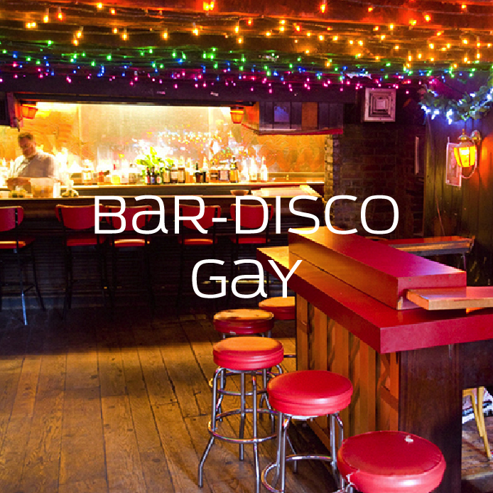Bar-Disco Gay