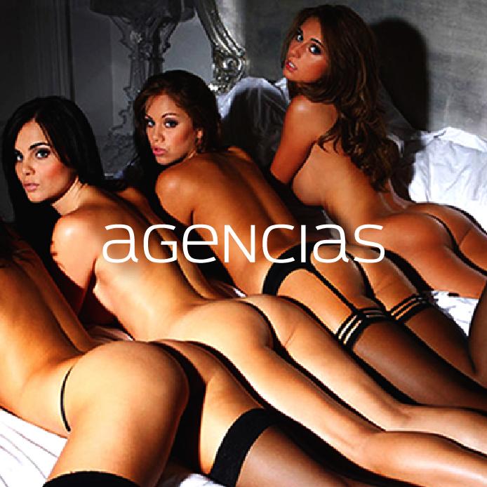 Agencias de Acompañantes