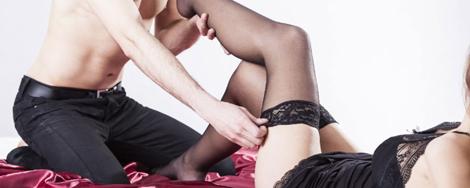 Sexo oral femenino