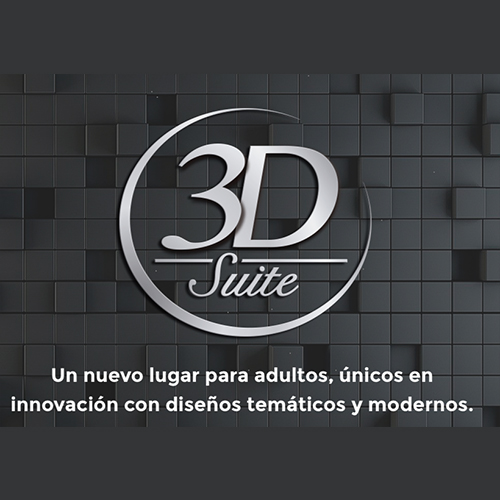 3D Suite