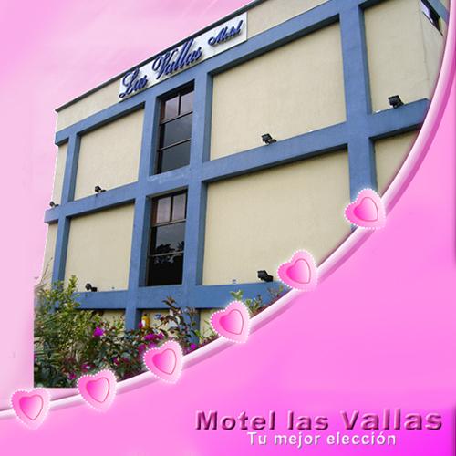 Las Vallas