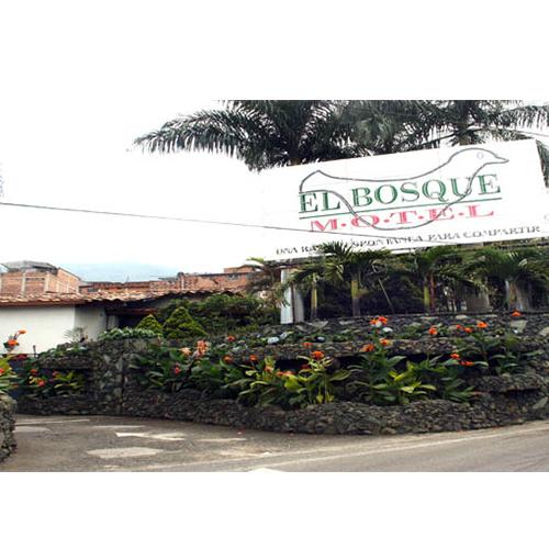 Motel El Bosque