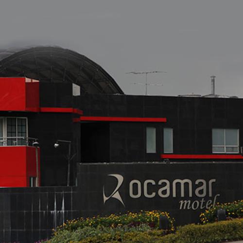 Motel Rocamar