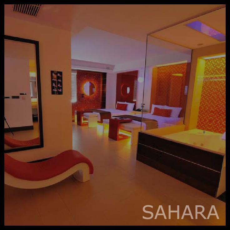Motel Sahara