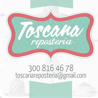 Toscana Reposteria