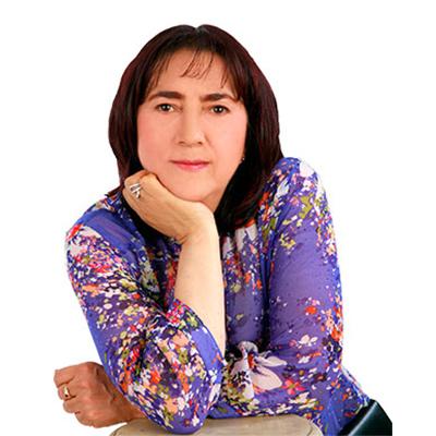 Ana Isabel Jimenez