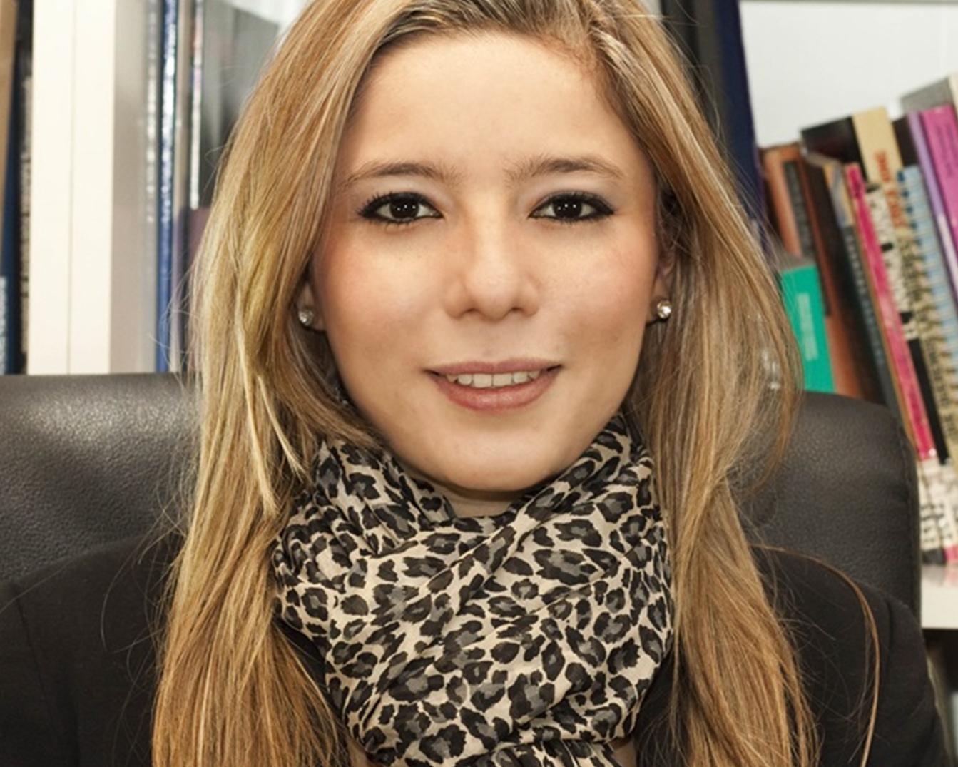Erika Pinzón