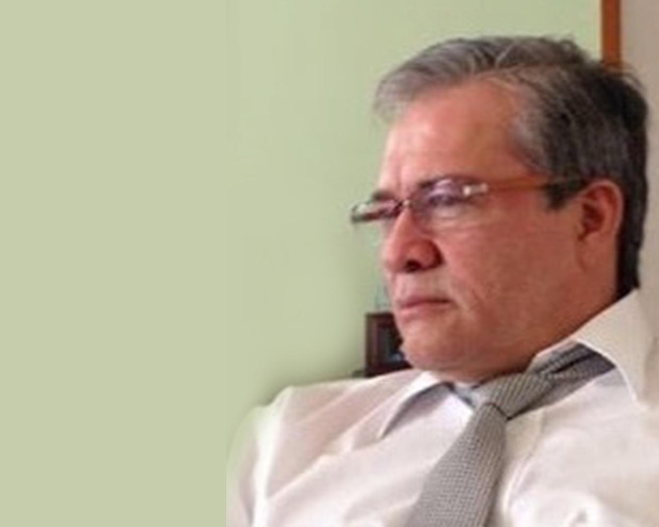 Hernan Garcia Sarmiento