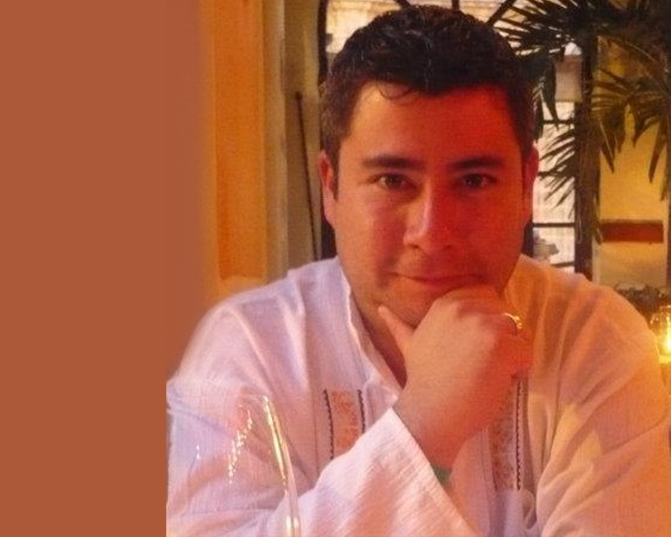 Oscar David Díaz