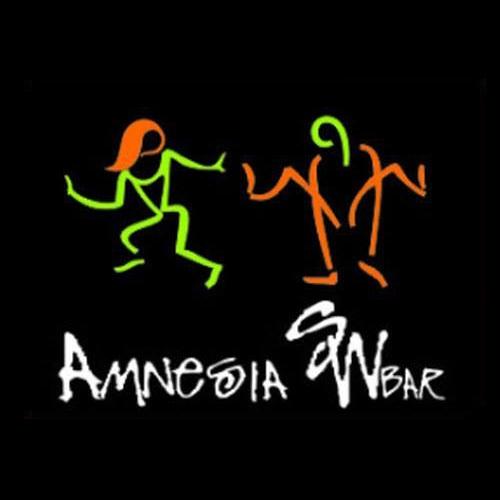 Amnesia SW Bar