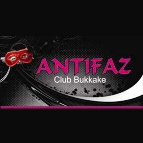 Antifaz Club Bukkake