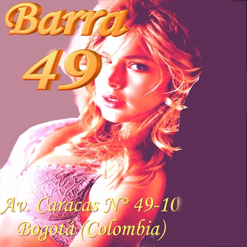 Barra 49