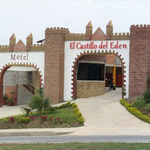 El Castillo del Edén