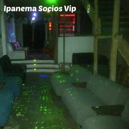 Club Ipanema Spa Bar