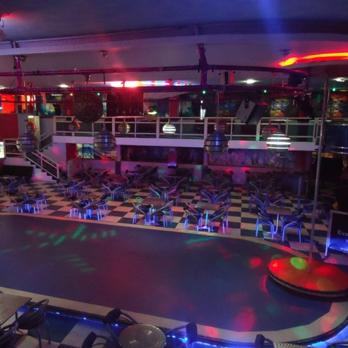 Club Las Vegas Nevada