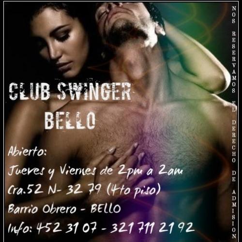 Club Social Bello
