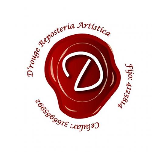 D Rouge Reposteria Artistica