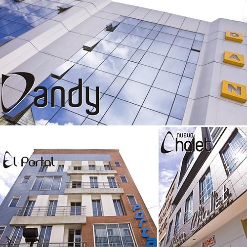 Dandy El Portal Nuevo Chalet