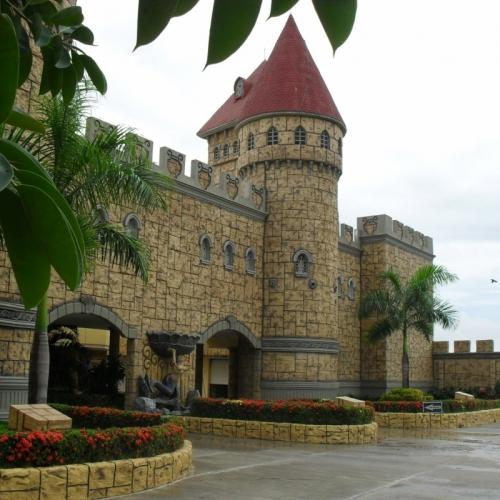 El Castillo del Amor