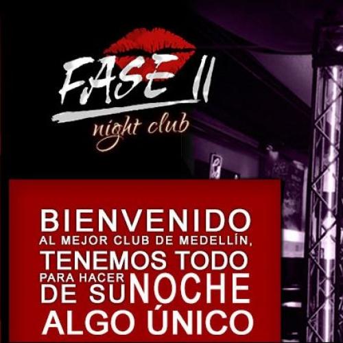 Fase 2 Night Club