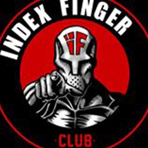 Index Finger Club