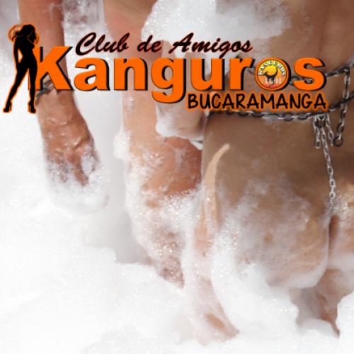 Kanguros Club de Amigos