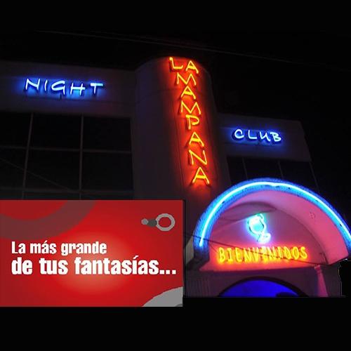 La Mampana Night Club