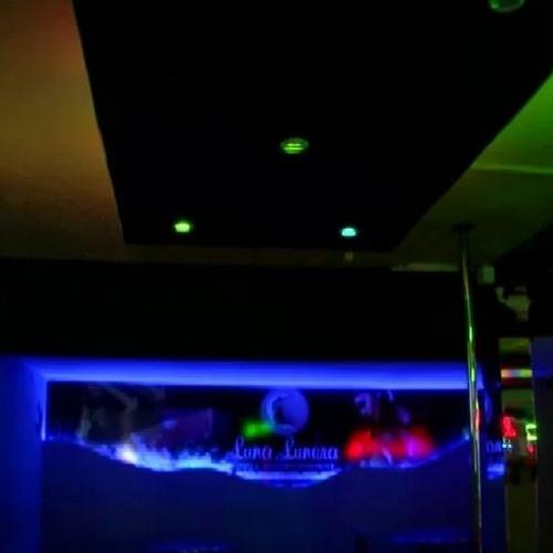 Luna Lunera Night Club