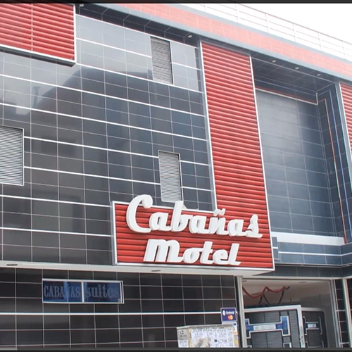 Motel Cabañas