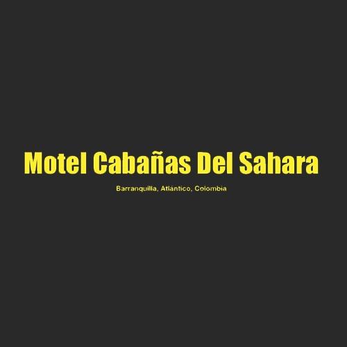 Motel Cabañas del Sahara