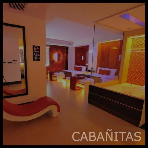 Motel Cabañitas