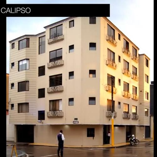 Motel Calipso