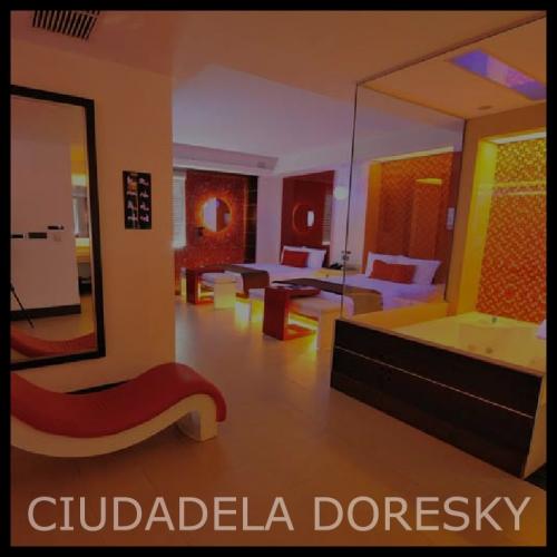 Motel Ciudadela Doresky