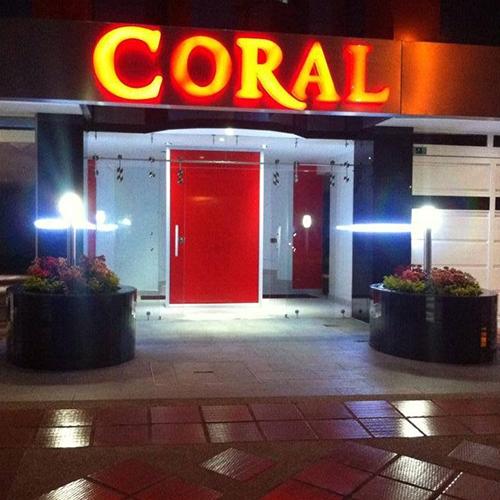 Motel Coral