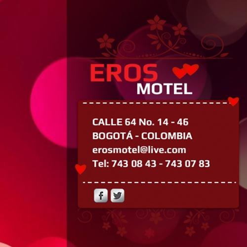 Motel Eros