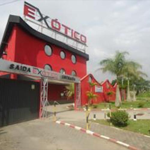 Motel Exótico