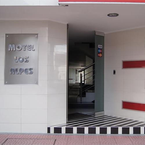 Motel Los Alpes