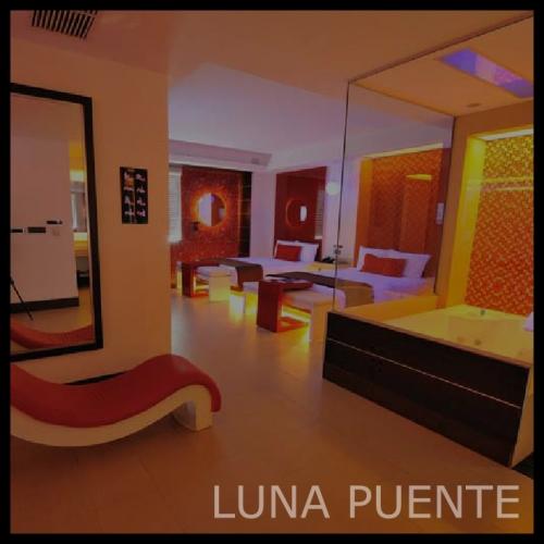 Motel Luna Puente