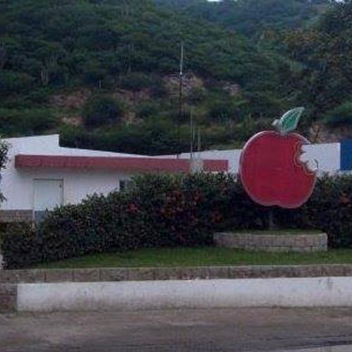 Motel Paraíso Golden