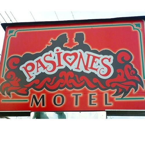 Motel Pasiones