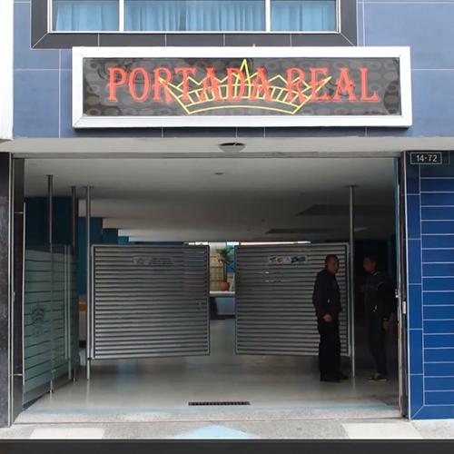 Motel Portada Real