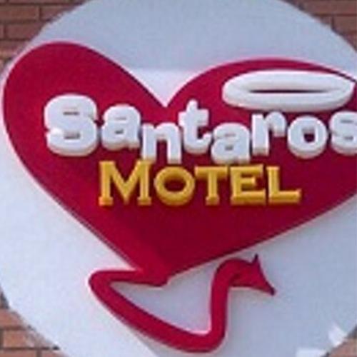 Motel Santaros